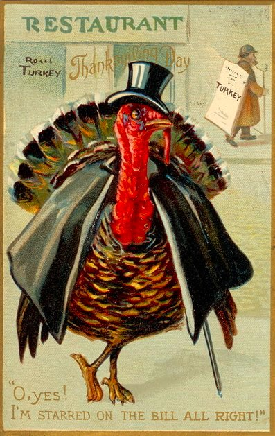 thanksgiving 3417