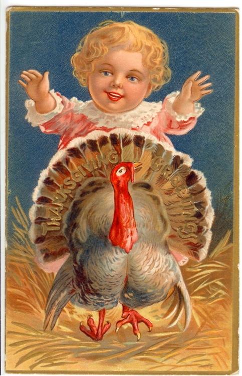 thanksgiving 3418