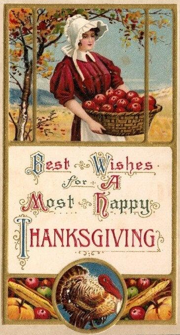 thanksgiving 3419