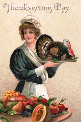 thanksgiving 3421
