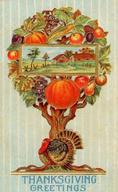 thanksgiving 3424