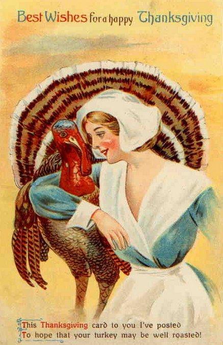 thanksgiving 3427