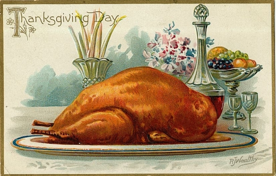 thanksgiving 3428