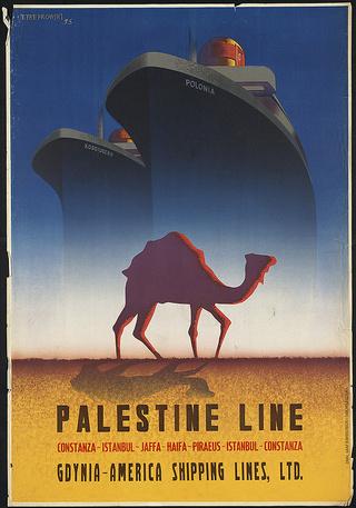 Palestine Line
