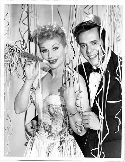 lucy n desi new years 500