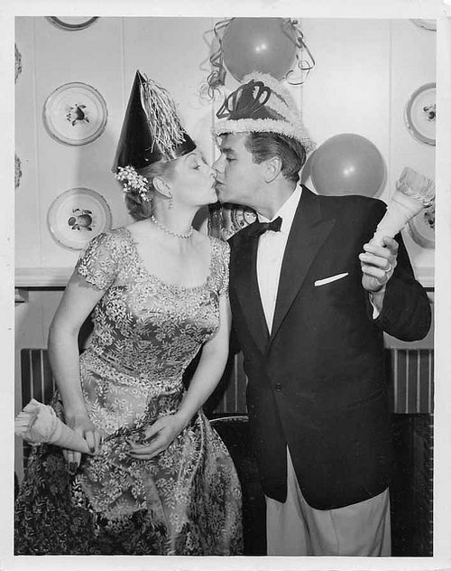 lucy n desi new years 502