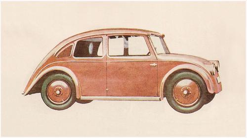 1933 VW