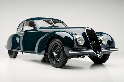 1939 alfa romero 500