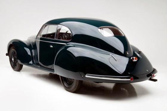 1939 alfa romero 501