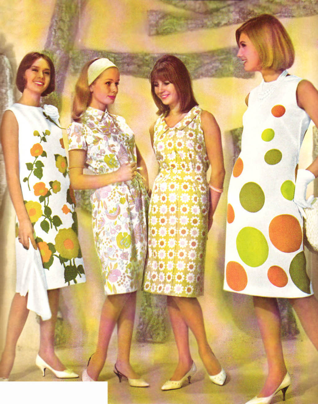 1964 Summer Fashions Matthew 39 S Island Of Misfit Toys