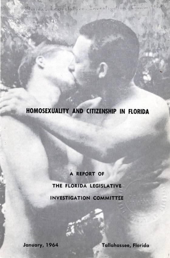 1964 homosexuality