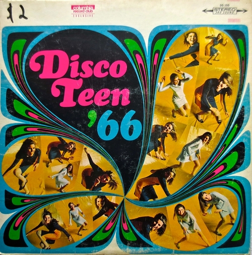 Disco Teen '66