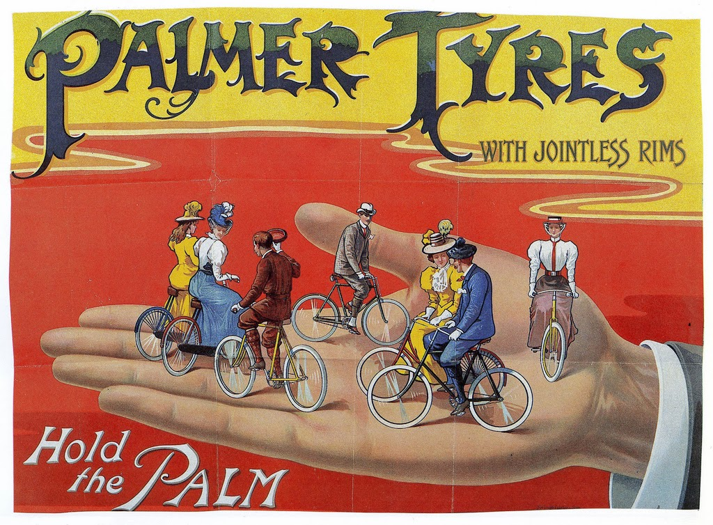 Palmer Tyres