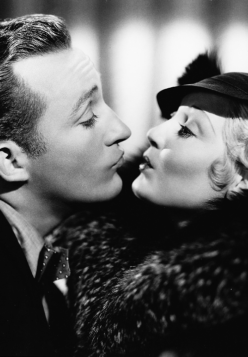 Bing Crosby and Thelma Todd, 1935