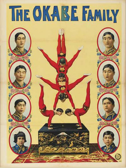cinese acrobats 500