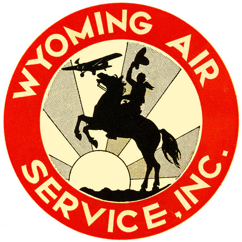 Wyoming Air Service