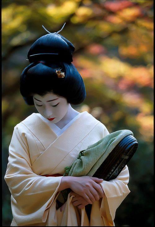Geiko Umesato byWatasan