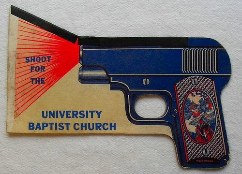 Guns & Baptists