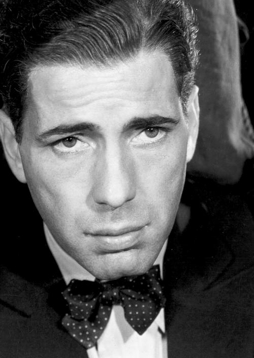 Humphrey Bogart, 1937
