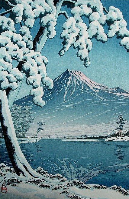 japan mt fuji 501