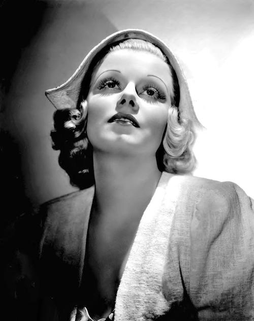 jean harlow 1937 hurrell
