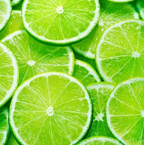 Green: Limes