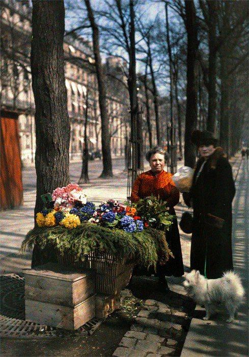 Paris, 1919