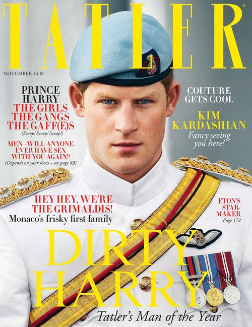 Prince Harry, UK
