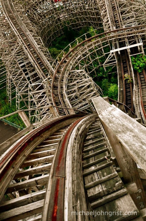 roller coaster 234