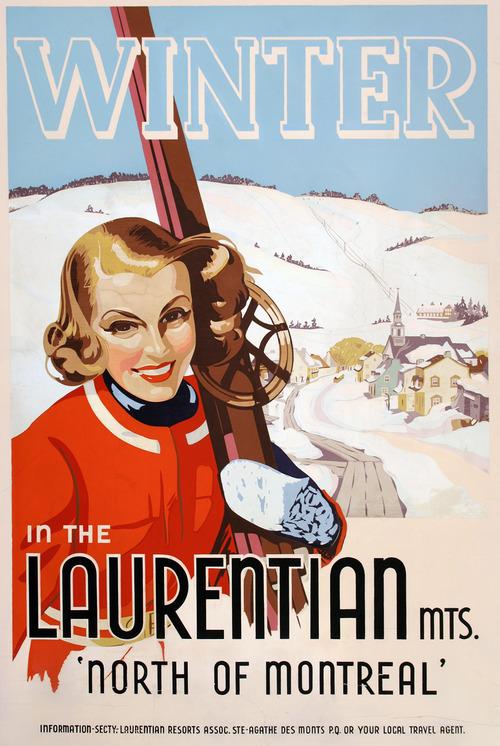 ski quebec 401