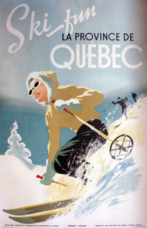 ski quebec 402