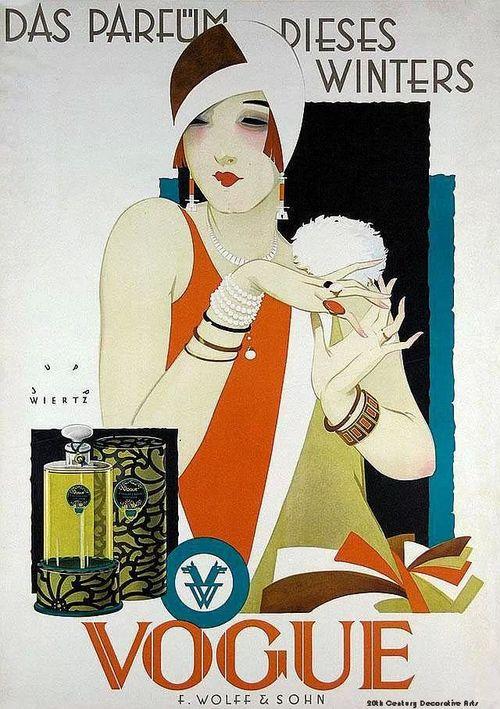 Vogue 1927
