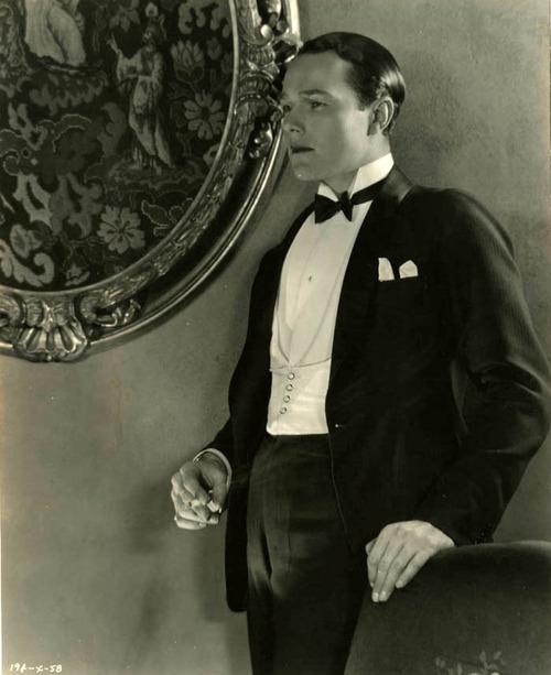 William Haines, 1924