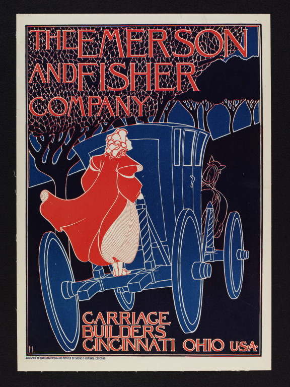Emerson & Fisher CarriageBuilders