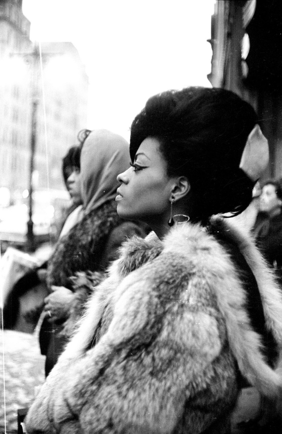 Photo of Supremes
