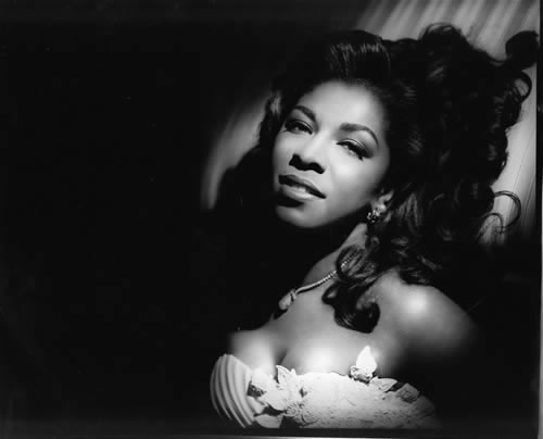 Natalie Cole by George Hurrell