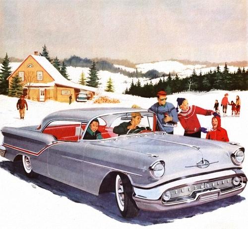 winter sports 501
