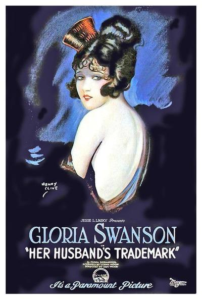 gloria swanson movie posters 1920s matthews island of