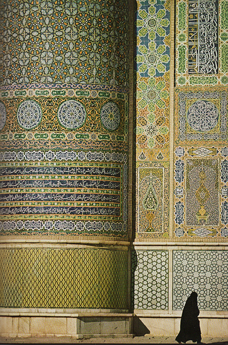 Mosque/Islamic Art