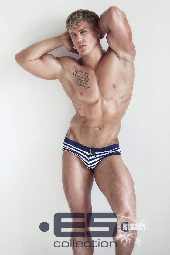 swimmodel6791