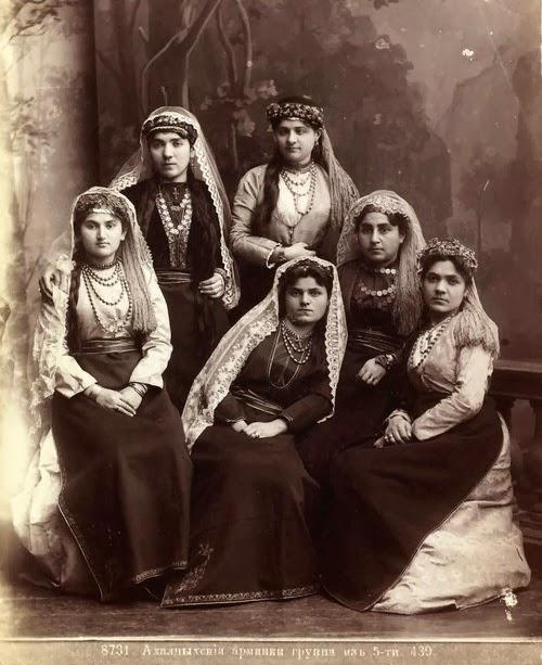 aremenian women