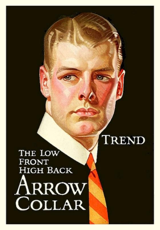 arrow gadding003