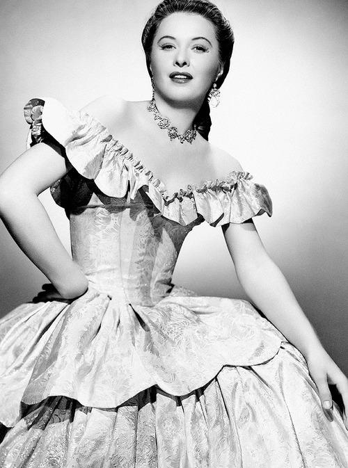Barbara Stanwyck, 1946