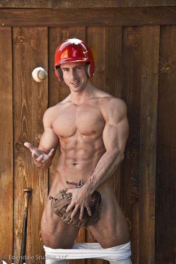 baseball player shirtless001