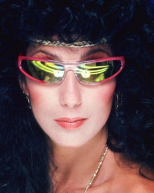 Cher, 1982 (Photo by HarryLangdon)