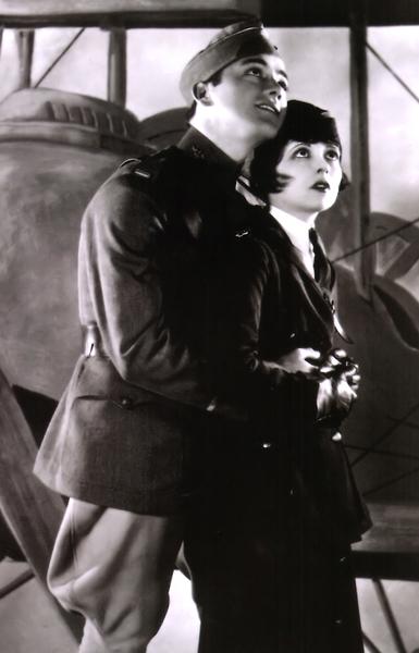 clara bow wings-1927b