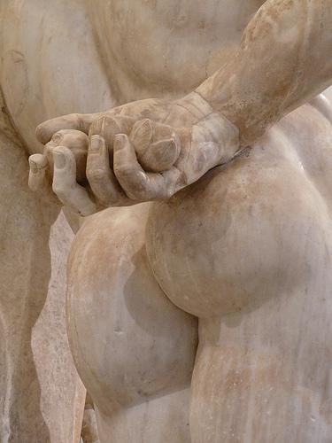 marble butt