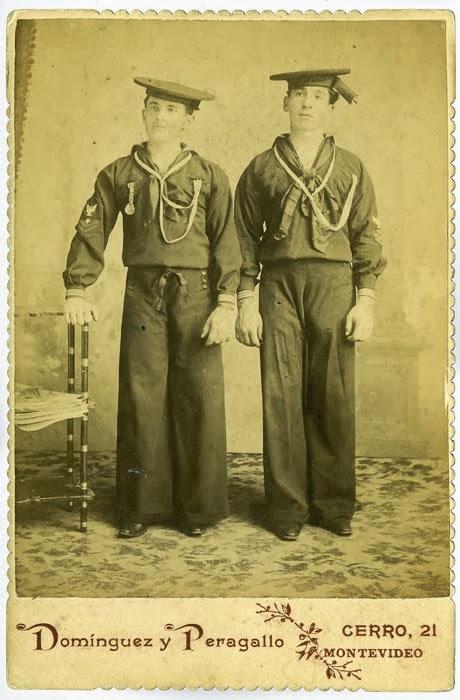 Uruguayan Sailors