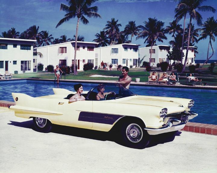 1954 Cadillac LaEspada