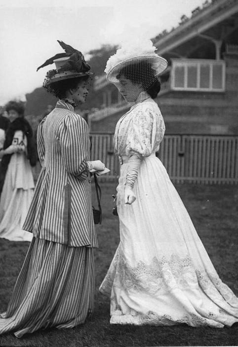 Ascot, 1910